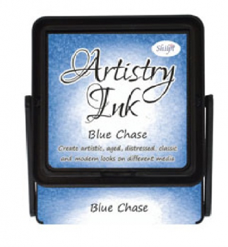 Artistry Ink Pad Shilpi - Blue Chase