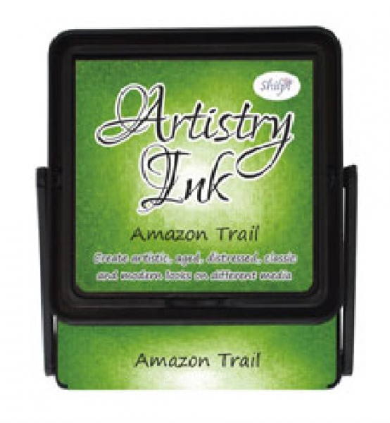 Artistry Ink Pad Shilpi - Amazon Trail