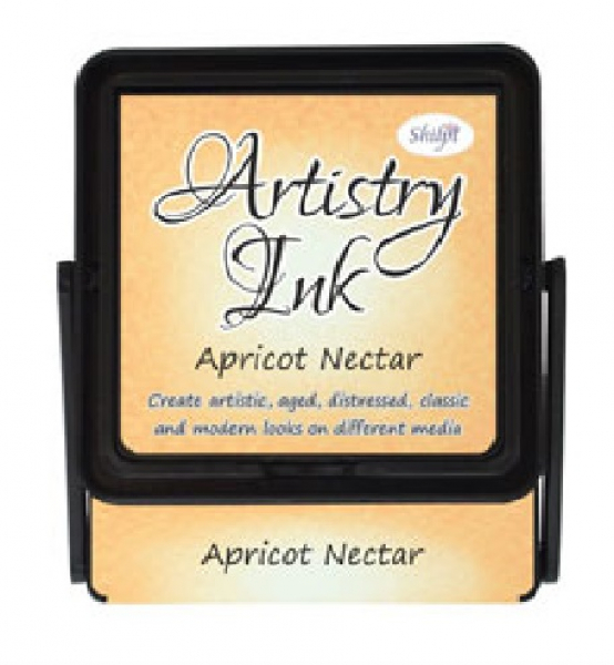 Artistry Ink Pad Shilpi - Apricot Nectar
