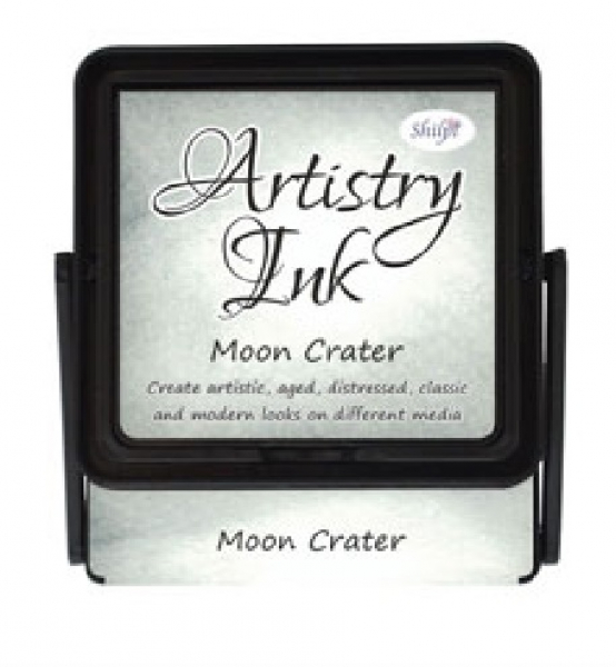 Artistry Ink Pad Shilpi - Moon Crater