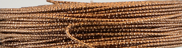 "Aluminium wire ""Hammer"" 500g +/-60m 2mm brown"