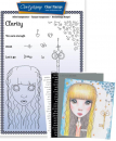 Dee's New Friends - Clarity A5 Unmounted Stamp Set