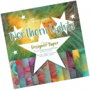 "Northen Lights Designer Paper Pack 12"" x 12"""