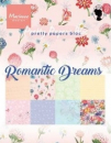 Marianne Design bloc romantic dreams A5